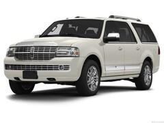 Pre-Owned 2013 Lincoln Navigator L SUV 0018P382 in Grand Rapids, MI