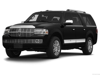 Used 2013 Lincoln Navigator L 4x4 SUV for sale in Austin TX