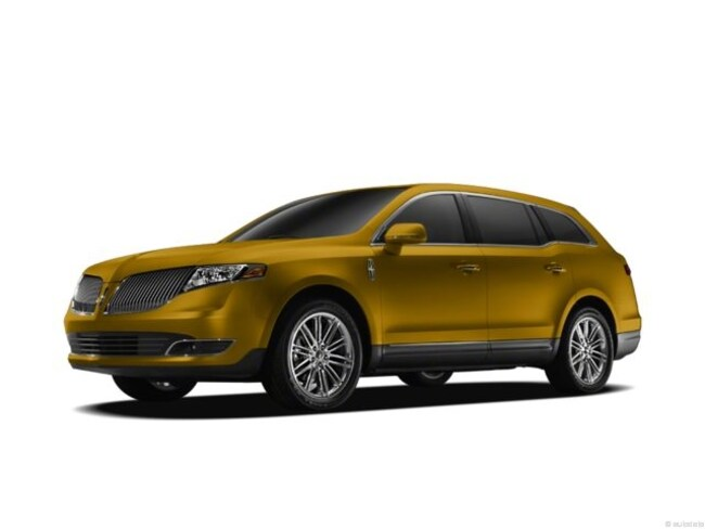 2013 Lincoln MKT Base SUV For sale near Newberry FL