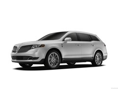 Used 2013 Lincoln MKT Base SUV For sale near Philadelphia, PA