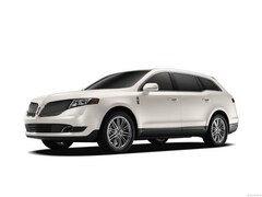 Used 2013 Lincoln MKT Livery SUV