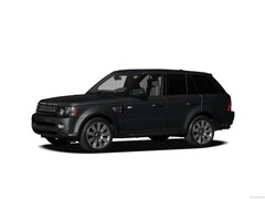 2013 Land Rover Range Rover Sport Supercharged SUV SALSH2E45DA766937 for sale in Tulsa, OK