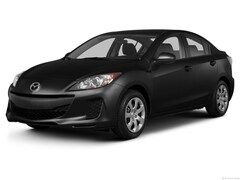 Pre-Owned 2013 Mazda Mazda3 i Sedan for sale in Lima, OH