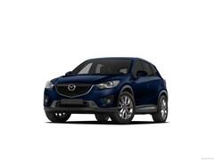 2013 Mazda Mazda CX-5 Sport SUV