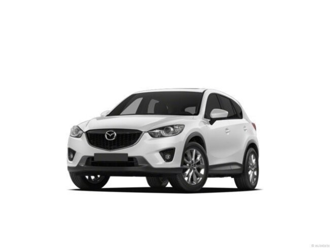 Used 2013 Mazda CX-5 AWD 4dr Auto Touring For Sale in Erie PA ...