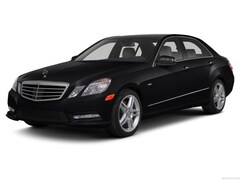 2013 Mercedes-Benz E-Class 4DR SDN E 350 Sport 4mati Sedan