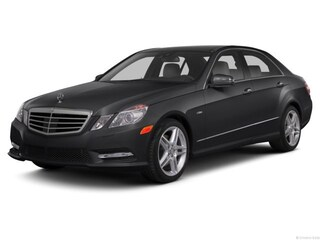 Used 2013 Mercedes-Benz E-Class E 350 4MATIC Sedan For Sale In Fort Wayne, IN