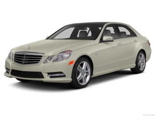 Pre-Owned 2013 Mercedes-Benz E 350 E 350 Sport Car near Boston