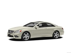 Used 2013 Mercedes-Benz CL-Class CL 550 Coupe for sale in Houston
