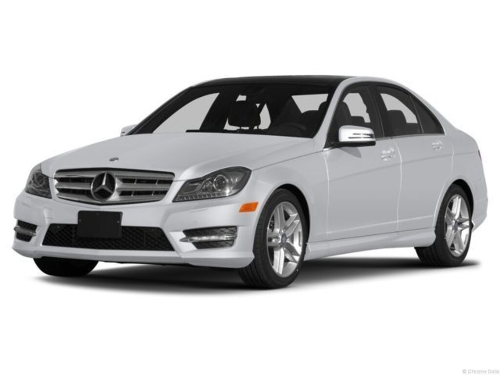 Used 2013 Mercedes Benz C Class C 300 4matic For Sale Indiana Pa Vin Wddgf8ab0dr281042