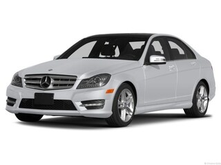 Used 2013 Mercedes-Benz C-Class C 300 4MATIC Sedan for sale in Denver, CO