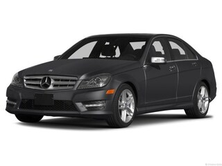 2013 Mercedes-Benz C-Class C 300 4MATIC Sedan