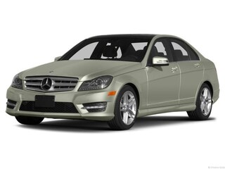 Used 2013 Mercedes-Benz C-Class C 300 4MATIC Sedan For Sale In Fort Wayne, IN