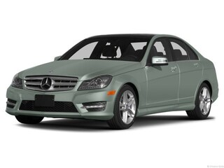 2013 Mercedes-Benz C-Class C 300 Sedan