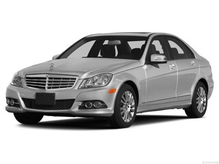 Used 2013 Mercedes-Benz C-Class C 250 Luxury 4dr Sdn  RWD Sedan for sale in Houston