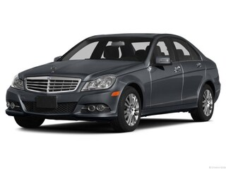 Used 2013 Mercedes-Benz C-Class C 250 Sport Sedan for sale in Irondale