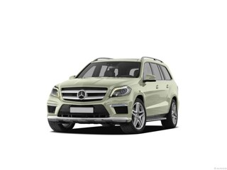 Used Volvo 2013 Mercedes-Benz GL-Class GL 450 4MATIC SUV for sale in Columbia SC
