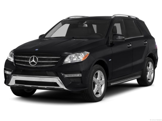 View This Used 2013 Mercedes Benz M Class SUV For Sale At Arrigo Chrysler  Dodge Jeep Ram Ft. Pierce.