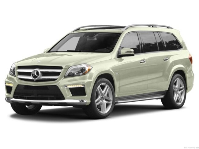 Used 2013 mercedes benz gl550 4matic for sale plainview for 2013 mercedes benz gl550 for sale