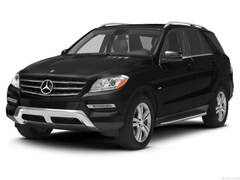 Luxury used  2013 Mercedes-Benz M-Class ML 350 BlueTEC 4MATIC SUV for sale in Lewisville, TX