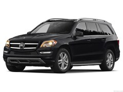 Used 2013 Mercedes-Benz GL-Class GL 350 Bluetec® Sport Utility Addison