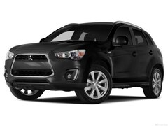 Used 2013 Mitsubishi Outlander Sport AWD 4dr CVT SE SUV for sale in Thornton CO