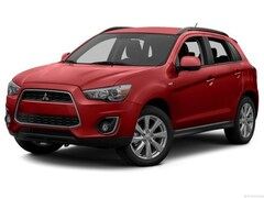 used 2013 Mitsubishi Outlander Sport LE 4D Sport Utility in Myrtle Beach, SC