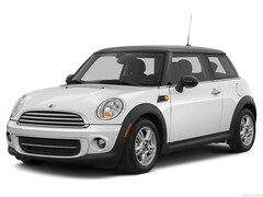 Pre-Owned 2013 MINI Hardtop Cooper Hatchback for sale near Chicago, Illinois