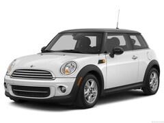 2013 MINI Hardtop Base Hatchback