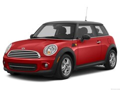 2013 MINI Hardtop Cooper Hatchback