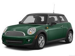 2013 MINI Cooper Hardtop Coupe