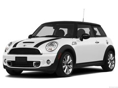 Used 2013 MINI Hardtop Cooper S Hatchback for sale in Knoxville, TN