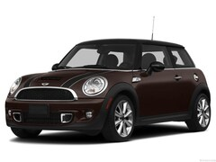 Pre-Owned 2013 MINI Hardtop Cooper S Hatchback for sale near Chicago, Illinois