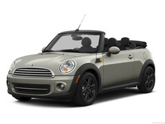 2013 MINI Convertible Cooper Convertible for sale in Knoxville, TN