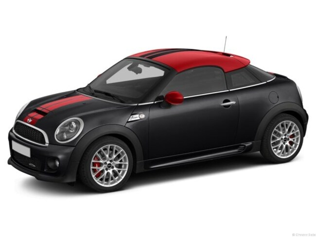 Used 2013 Mini Coupe For Sale Portland Or Vin Wmwsx9c5xdt655123