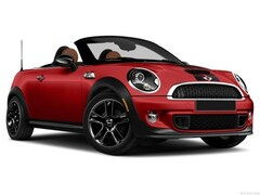 Used 2013 MINI Roadster Cooper S Convertible WMWSY3C59DT565391 for sale in Fresno, CA