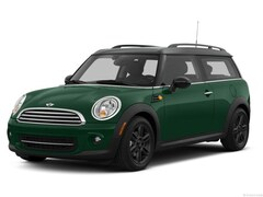 Used 2013 MINI Clubman Cooper Wagon for sale in Orange County