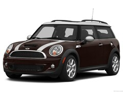 Used 2013 MINI Clubman Cooper S Wagon For Sale in Portland, OR