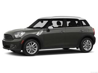 2013 MINI Countryman Cooper SUV For Sale in Portland, OR