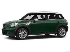 Used 2013 MINI Countryman Cooper SUV For Sale in Portland, OR