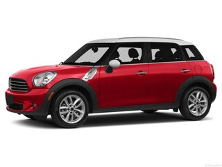 2013 MINI Cooper Countryman SUV