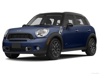 2013 MINI Countryman Cooper S SUV For Sale in Portland, OR