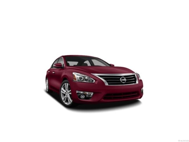 Used 2013 Nissan Altima For Sale | Avondale AZ | Call (844) 216-5209 ...