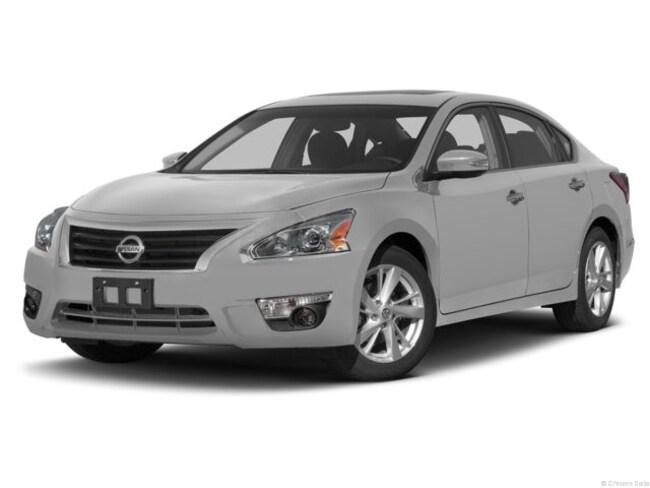Used 2013 Nissan Altima 2.5 SL in Petaluma CA | VIN: 1N4AL3AP4DC188895