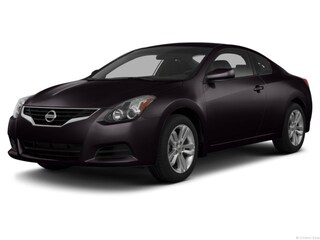 Used 2013 Nissan Altima 2.5 S Coupe for sale in Vallejo, CA at Momentum Kia