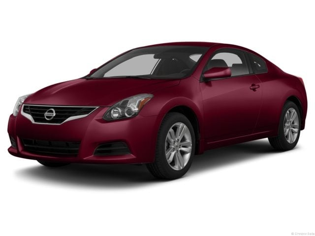 2013 Nissan Altima 2.5 S Coupe For Sale Near Louisville, KY At Shelbyville  Chrysler Products