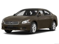 2013 Nissan Maxima 3.5 Sedan
