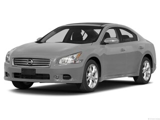 used 2013 Nissan Maxima 3.5 Sedan in Lafayette