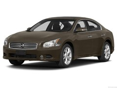 Used 2013 Nissan Maxima 3.5 SV for sale in Decatur, IL