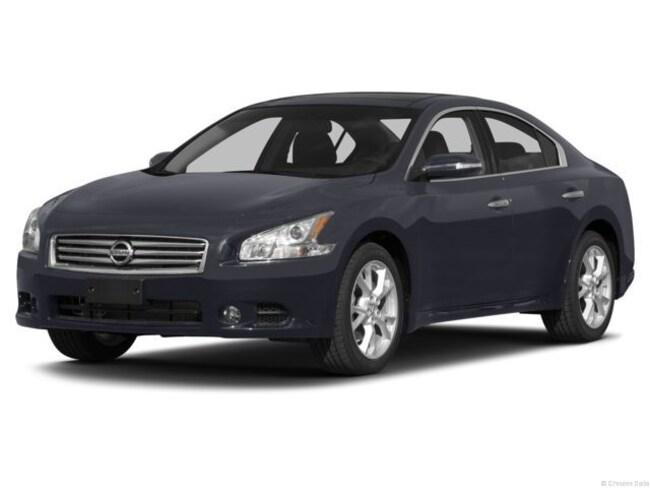 Used 2013 Nissan Maxima 3.5 SV For Sale | Freehold NJ